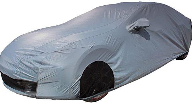 Fundas y lonas para el Tesla Model S
