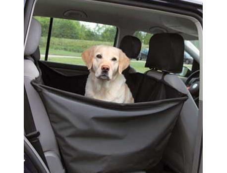 Protectores de asientos para mascotas para el Renault Zoe