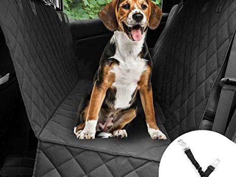 Protectores para asientos de mascotas para el Volkswagen ID5