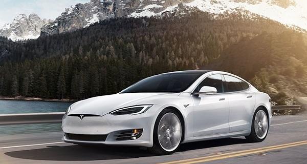 Alfombrillas para el Tesla Model S