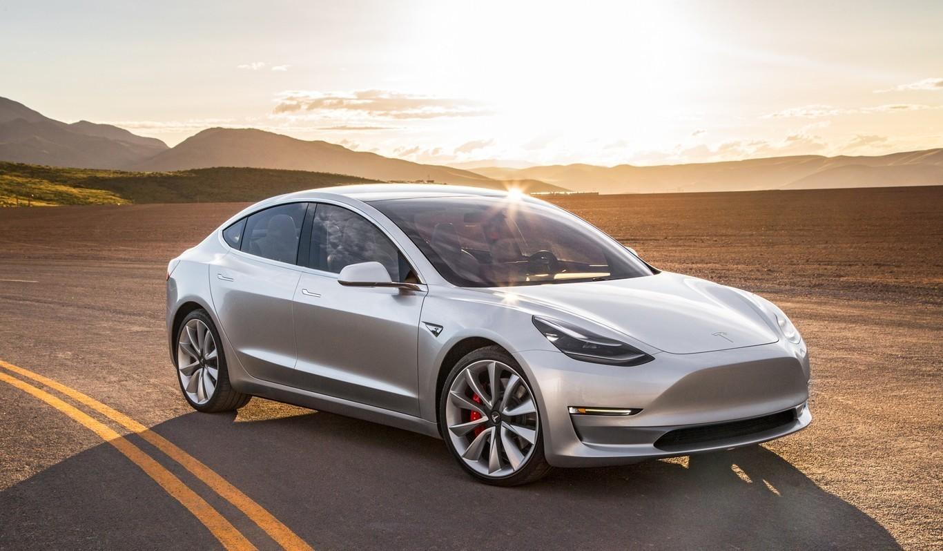 Categoría: <span>Tesla Model S</span>