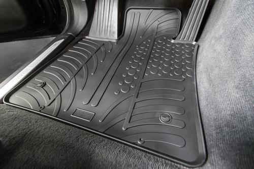 Alfombrillas para el Volkswagen ID5