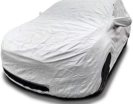 Lonas y fundas para el Tesla Model X