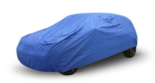 Fundas y lonas para el Volkswagen ID3