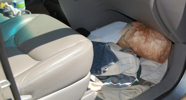 Como limpiar el interior de tu coche