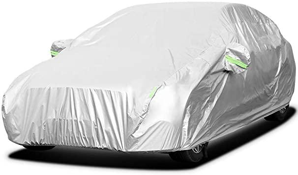 Funda exterior para Hyundai Ioniq