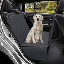 Protectores de asientos para mascotas del Bmw i3