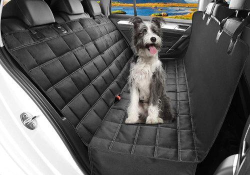 Protectores de asientos para mascotas del Hyundai Ioniq