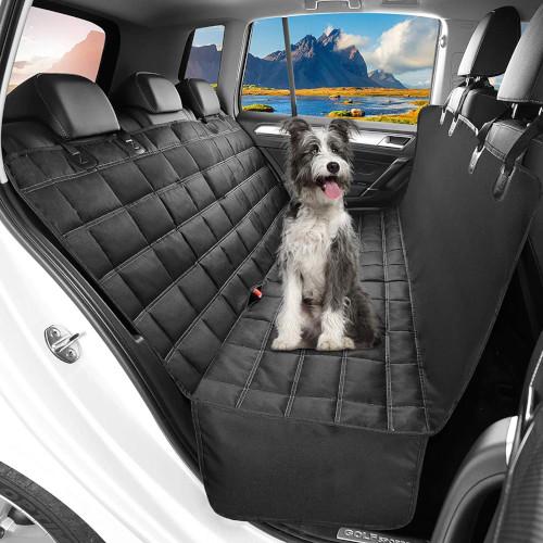 Protector de asientos para mascotas para el Hyundai Ioniq